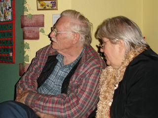 Mom & Dad Xmas 2008